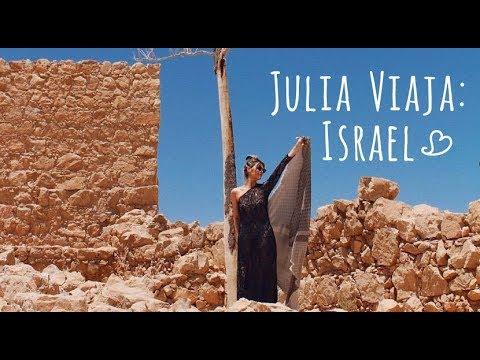 Minha Israel: história, religião, cultura, cidades...