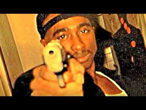 NEW LEAK! 2Pac - Me and My Girlfriend (Demo Version) (CDQ)