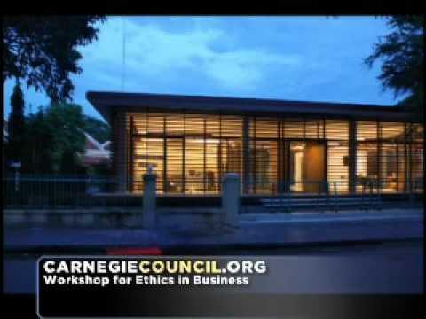Rick Cook: Green Design in Cambodia