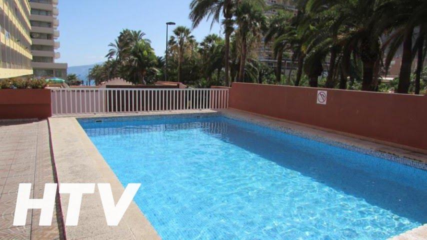 Apartamentos Alta en Puerto de la Cruz - YouTube