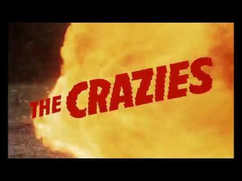 The Crazies Original Trailer (George A. Romero, 1973)