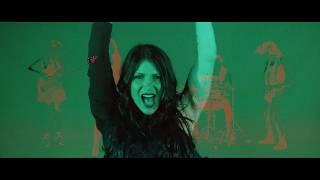 "Black Rose Maze (Rosa Laricchiuta) – ""In The Dark"" – Official Music Video"
