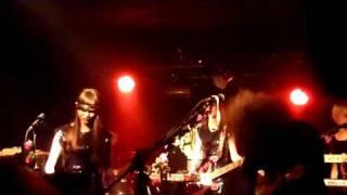 Karpatenhund - Ist es das was du wolltest (Live in Berlin, 15.12.2009)