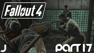 Video Triggermen! - Fallout 4 - Part 17 [Playthrough | Let's Play | Gameplay | 1080p 60fps] download MP3, 3GP, MP4, WEBM, AVI, FLV Januari 2018