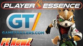 Project Elea on NX, GameTrailers Shutdown & Star Fox Zero Motion Control Issues? | PE NewZ