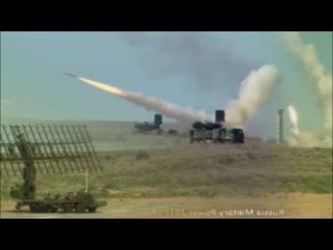 Смотреть Russia Military Power 2017 ✭ Russian Military Tactical Exercises. онлайн