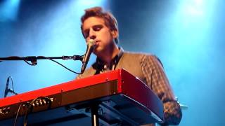 Ben Rector-White Dress-Hd-Raleigh Memorial Auditorium-04/26/12