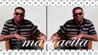 Tyson Mamacita