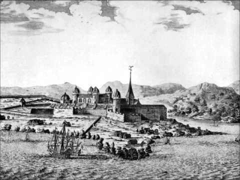 The History of Early Portuguese Settlers in East and Southern Africa