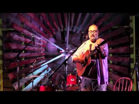 SVFF 2011 Vance Gilbert - if Billie Holliday Sang My Bad.