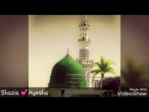Janib jalwan wara 💕 Naat Sharif 💕 Mitho Muhammad (s.a.w)
