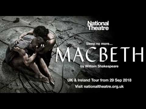 National Theatre's Macbeth - Audience Reactions