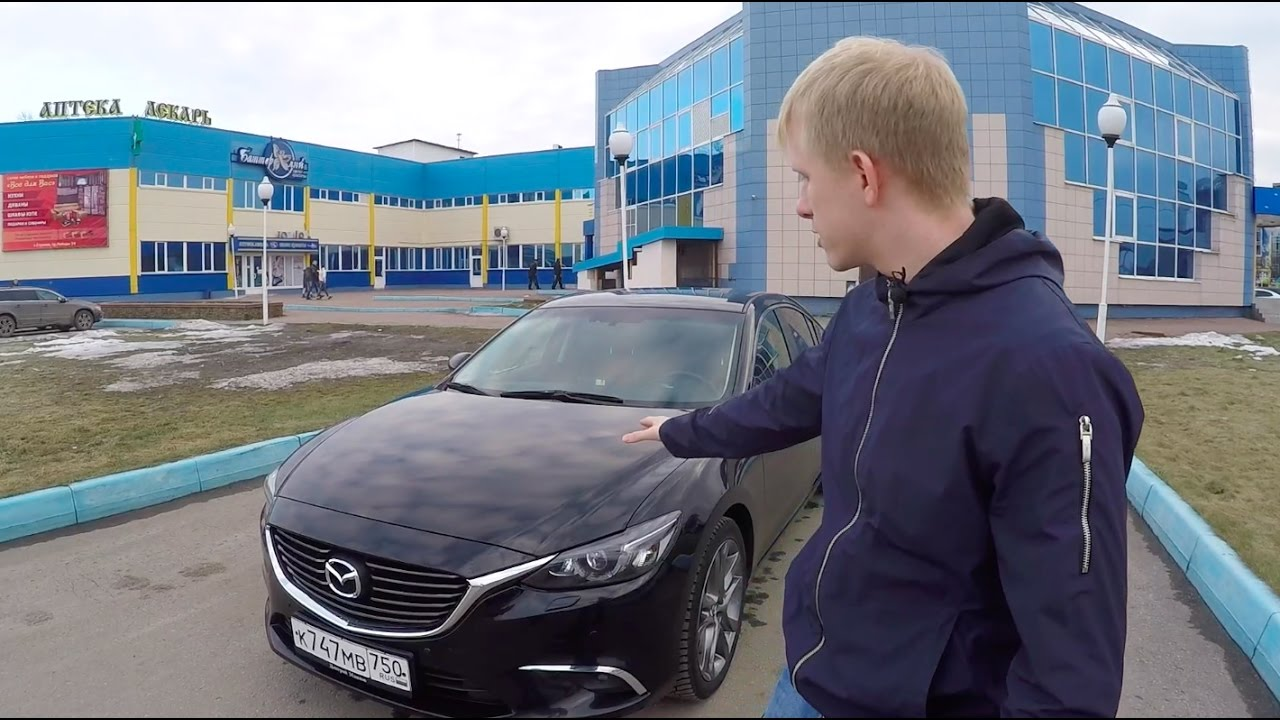 2 года владения Mazda 6! ШОК! При покупке я ожидал другого! #11