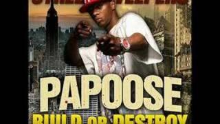Papoose - Who Shot Ya 2008