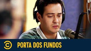 Porta Dos Fundos – Sogar die Oma hätte ihn versenkt