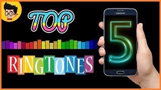 latest ringtones 2019 free download