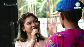 Download GANASE CINTA - DEDE RISTI - NAELA NADA Live Cikarang - Bekasi