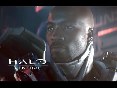 Halo 5: Guardians - Opening Cinematic / Magyar felirattal letöltés