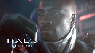 Halo 5: Guardians - Opening Cinematic / Magyar felirattal