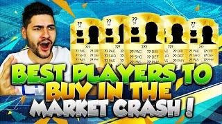 Fifa 16 market crash