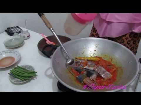 Resep Masak Arsik Ikan Tongkol #DapurHarian