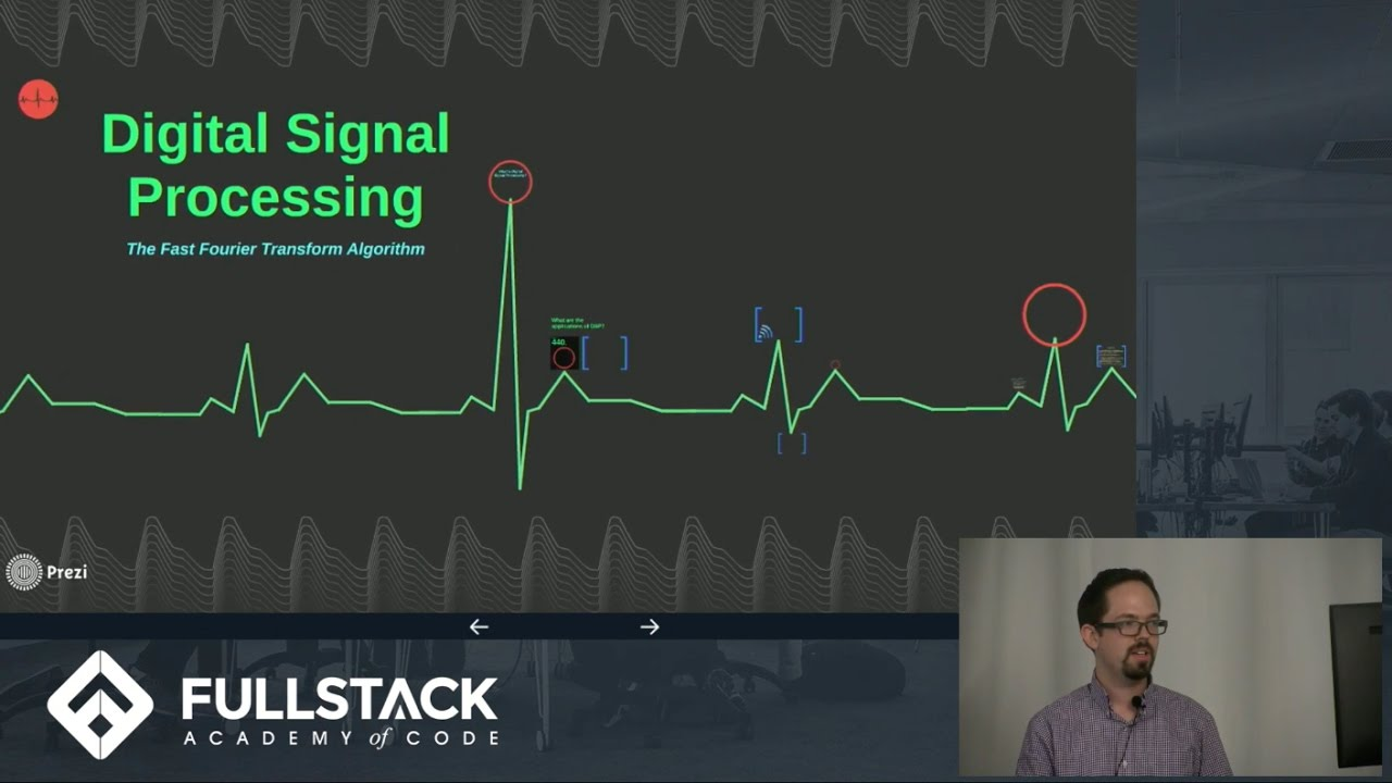 Digital Signal Processing (DSP) Tutorial - DSP with the ...