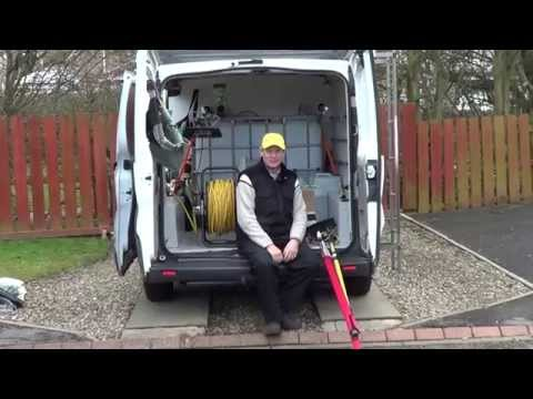 Reach iT Switch iT System - Window Cleaning Tips