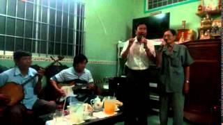 Nhom tai tu cafe Son Hai: Khinh nha thích khách ần Thủy Hoàng