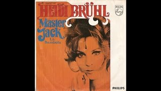 Download Heidi Brühl - Master Jack MP3 song and Music Video