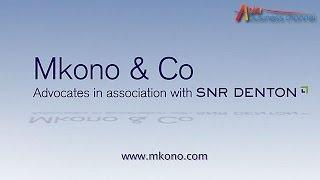 Asia Business Channel - Tanzania (Mkono & Co)