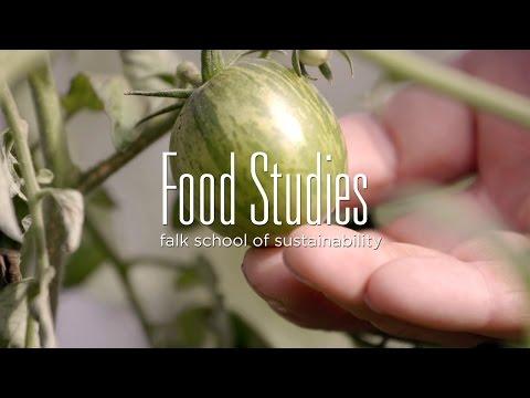 Food Studies at Chatham University