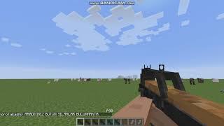 Minecraft 3D Silah Modu [+Link] [MEDIAFIRE]