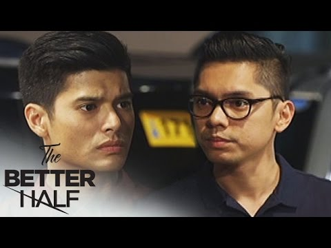 The Better Half: Marco and Rafael's confrontation | EP 57