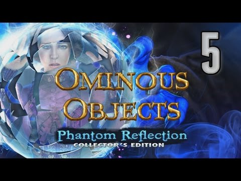 Ominous Objects 2: Phantom Reflection CE [05] w/YourGibs - ADORABLE HEDGEHOG LOVES APPLE SLICES