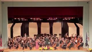 Mendelssohn Violin Concerto - I. Allegro molto appassionato [LIVE]