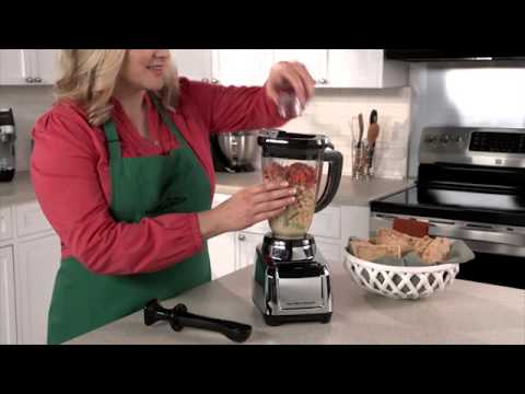 Hamilton Beach MultiBlend® Blenders
