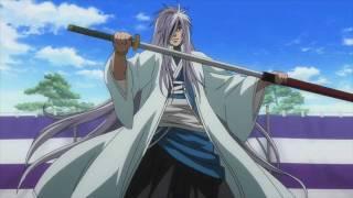 第7話 『剣と扇』 徳川家康が催す茶会へ招かれた幸村は、才蔵、伊佐那...