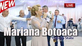 Mariana Botoaca , Ascultari si Hore Live , Colaj , NOU - Nunta Bebe & Petronela