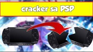 [TUTO]comment cracker sa PSP