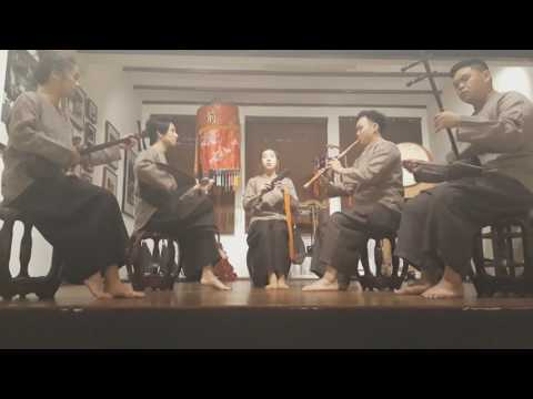 Siong Leng Musical Association Revives Nanyin: the 'Living Fossil' of Chinese Music