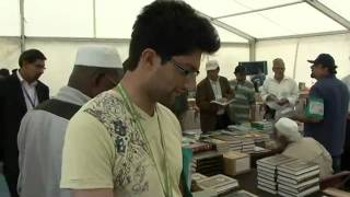 Pukaar News Philosophy of Ahmadiyya Muslim Jalsa Salana.mp4