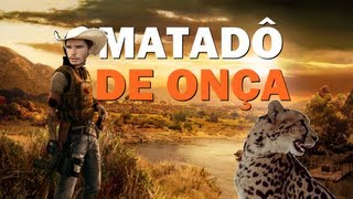 Far Cry 2 - Matadô de Onça!