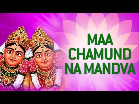 Maa Chamundna Mandva