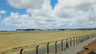 Download Video Air Mauritius ATR 72-500 take off at SSR MP3 3GP MP4