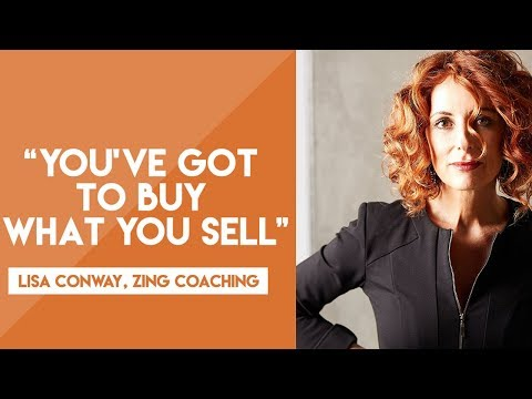 Must-know tips to grow your salon business (or any retail business) with Zing's Lisa Conway | #386