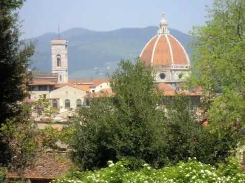 Gapu iti facebook / ilocano songs medley / Florence Italy