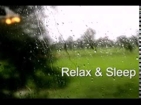 เสียงฝนตก-rain sound 2 hours Sleep Sounds