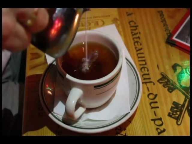 Milk & Tea
