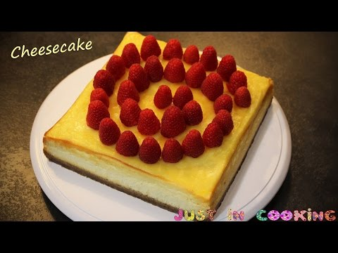 recette-de-cheesecake-citron-framboises