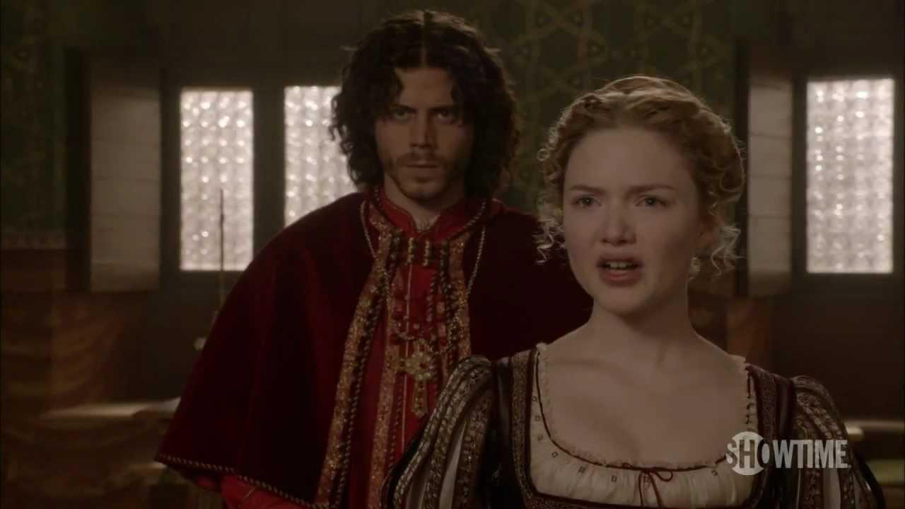 Download The Borgias Season 2: Episode 10 Clip - Murdered in Cold Blood